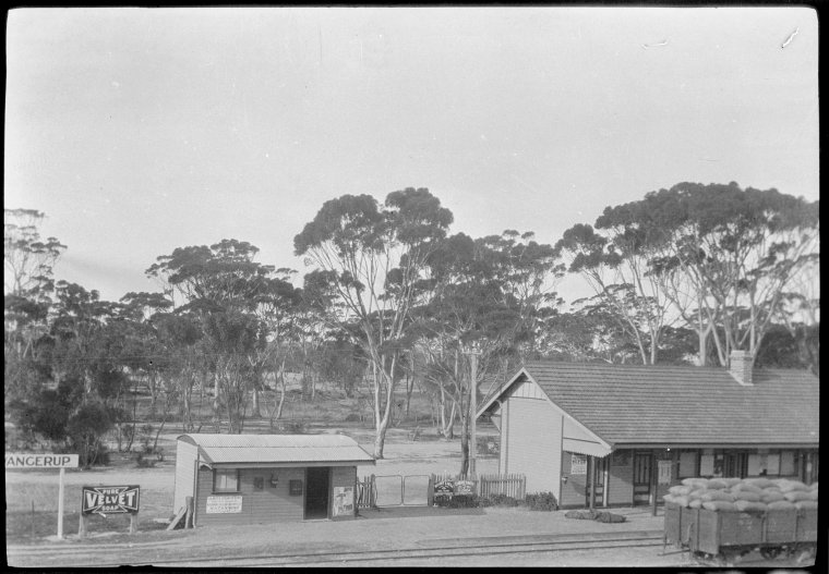 Gnowangerup CRC Post Office